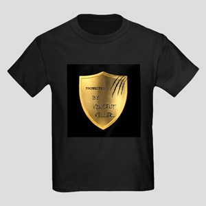The CW's Beauty and the Beast: Vincent Logo T-Shir