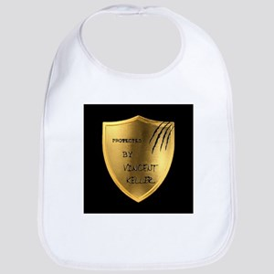 The CW's Beauty and the Beast: Vincent Logo Bib