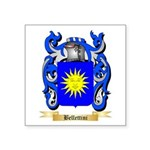 Bellettini Square Sticker 3