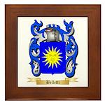 Belletti Framed Tile