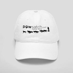 Pawsatch main logo Baseball Cap