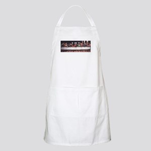 The Lords Last Supper Apron