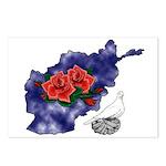 Afghanistan Postcards (Package of 8)
