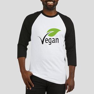 vegan Baseball Jersey