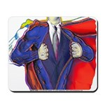 Super Man, Dad Mousepad