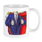 Super Man, Dad Mug