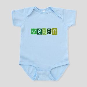 vegan Body Suit