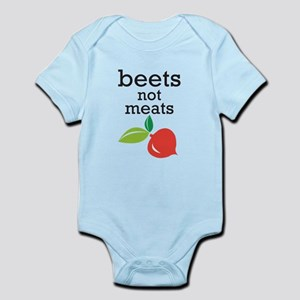 beets not meats Body Suit
