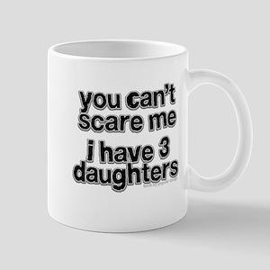 Parent of 3 Girls Mug