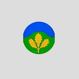 Dubicne CZ CoA Mini Button (10 pack)