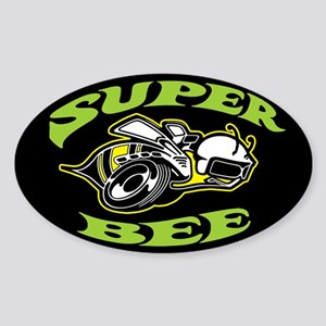 Super Beeee! Sticker
