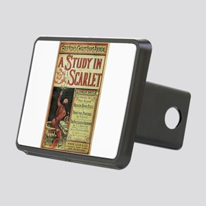 sherlock holmes Hitch Cover