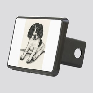 jemmababy275 Rectangular Hitch Cover