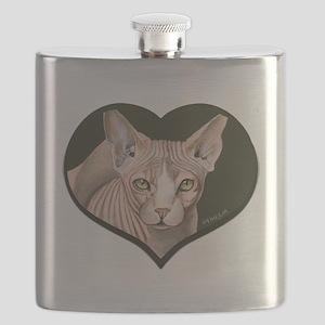 sphynx3 Flask
