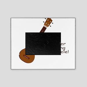 ukuleletshirt Picture Frame