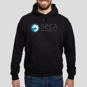 SPCA of Tennessee Logo Hoodie