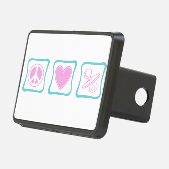 PeaceLovePacifierGirl.png Hitch Cover