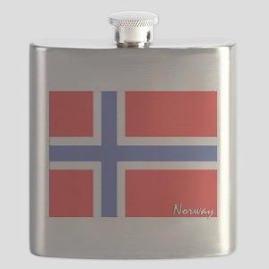 flag-norway Flask