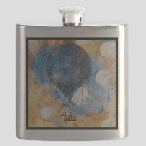 art-ballon Flask