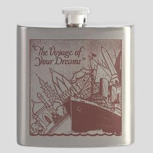 voyage Flask