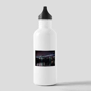 Walnut Street Bridge Water Bottle