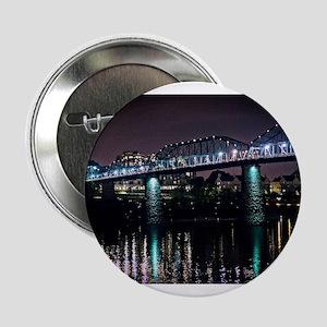 "Walnut Street Bridge 2.25"" Button"