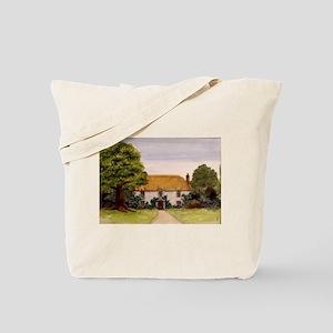 StephanieAM Cottage Tote Bag