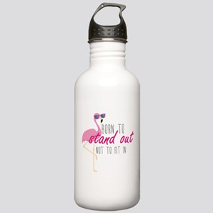 Born To Stand Out Stainless Water Bottle 1.0L