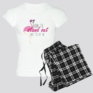 Born To Stand Out Women's Light Pajamas