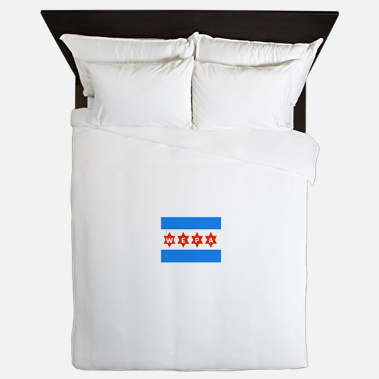 WEPA Queen Duvet