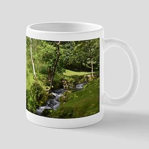 woodland Small Mug