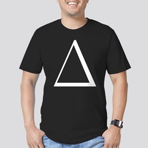 Greek Letter Delta T-Shirt