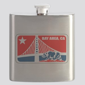 major league bay area Flask