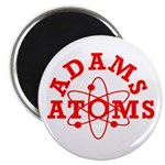 Adams Atoms Magnet