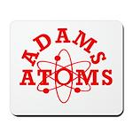 Adams Atoms Mousepad