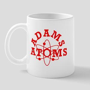 Adams Atoms Mug