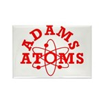 Adams Atoms Rectangle Magnet (10 pack)