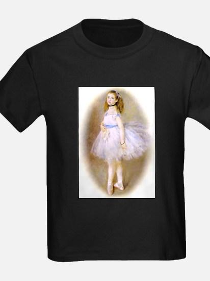 Renoir's Dancer T-Shirt