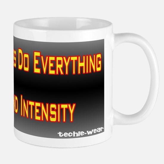 Lighting Designer Mug Mug