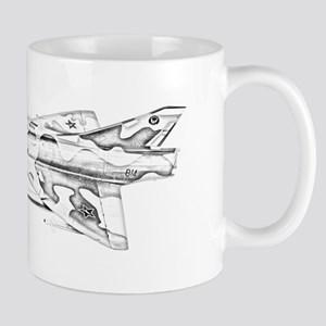 Dassault Mug