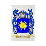 Bellelli Rectangle Magnet (100 pack)