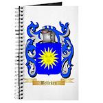 Belleken Journal