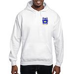 Belle Hooded Sweatshirt