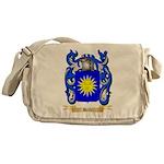 Belle Messenger Bag