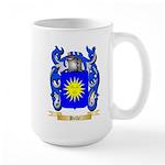 Belle Large Mug