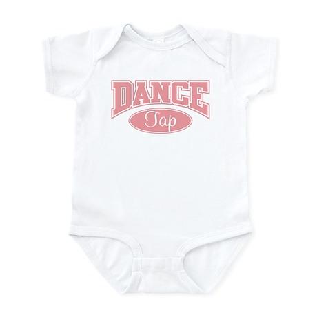 Tap Infant Bodysuit