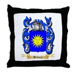 Bellazzi Throw Pillow