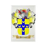Bellamy Rectangle Magnet (100 pack)