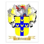Bellamy Small Poster