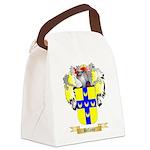Bellamy Canvas Lunch Bag